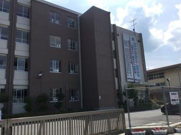 堅田中学校の画像3