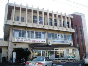 大津市役所堅田支所の画像1
