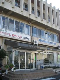 大津市役所堅田支所の画像2