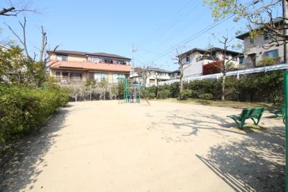 朝日ヶ丘児童公園の画像3