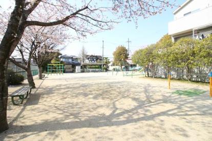 朝日ヶ丘児童公園の画像4