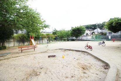 朝日ヶ丘児童公園の画像5