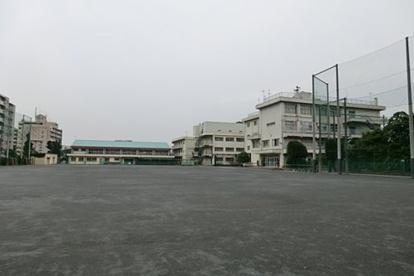 西東京市立柳沢中学校の画像1