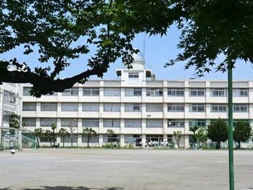 東久留米市立東中学校の画像1