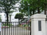 東久留米市立西中学校