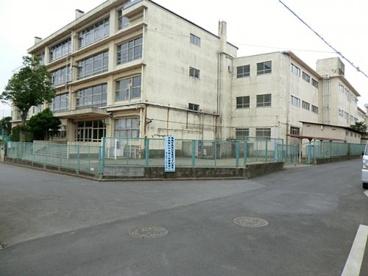 西東京市立ひばりが丘中学校の画像1