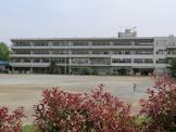 東久留米市立大門中学校