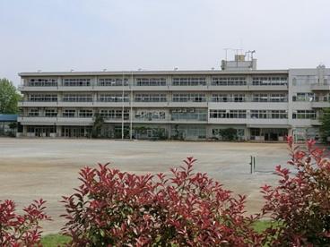 東久留米市立大門中学校の画像1