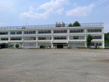 東久留米市立久留米中学校の画像1
