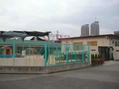 東浅香山保育所の画像1