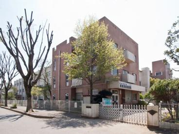 東習志野小学校の画像1