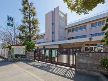 袖ケ浦東小学校の画像1