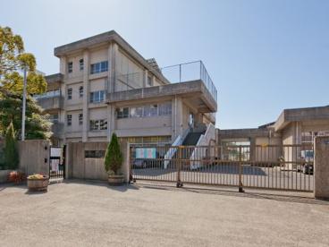 谷津南小学校の画像1
