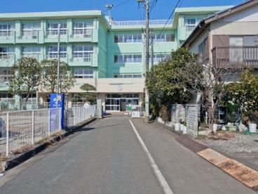 誉田東小学校の画像1