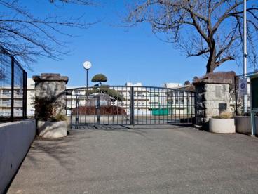 誉田中学校の画像1