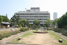 泉大津市役所の画像2