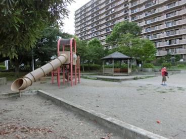 向山第三公園の画像1