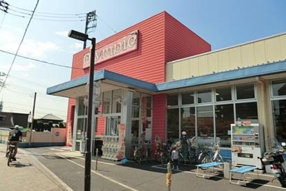オリンピック田無店の画像1