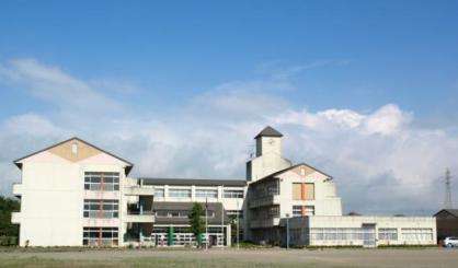 馴馬台小学校の画像1