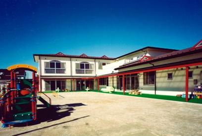 つばめ保育園の画像1