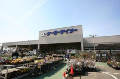 ケーヨーデイツー新竜ヶ崎店の画像1