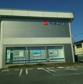 常陽銀行竜崎支店の画像1