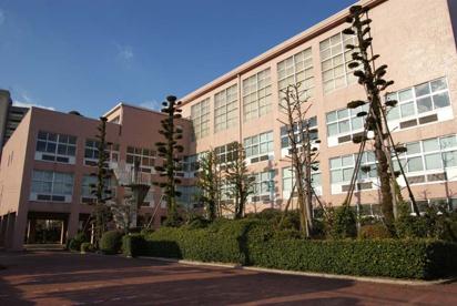 堺看護専門学校の画像1