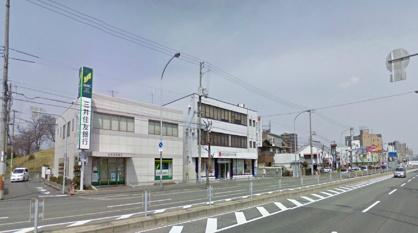 三井住友銀行 中もず支店の画像1