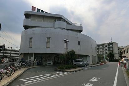 西東京中央総合病院の画像1