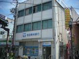 池田泉州銀行 堺市駅前支店