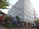 名古屋大須郵便局