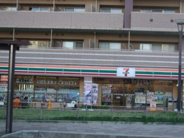 セブンイレブンJR塚口駅前の画像1