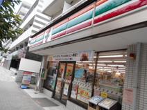 【コンビニ】 セブンイレブン ムサシ小金井北口店