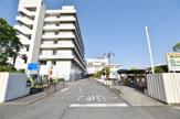 近畿中央病院