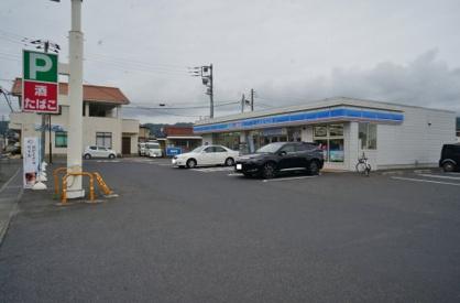 ローソン 日立鮎川町五丁目店の画像1