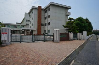 茨城県立日立第一高校の画像1