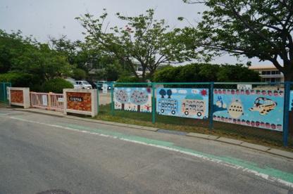 日立市立田尻幼稚園の画像1