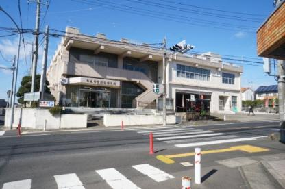 日立市役所南部支所の画像1
