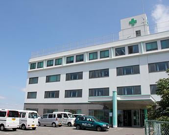 高橋病院の画像1