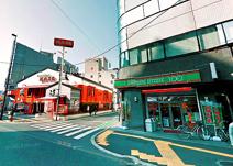ローソン 渡辺通2丁目店