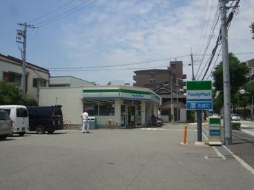 ファミリーマート常光寺店の画像1
