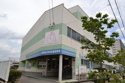 東寝屋川駅自転車駐車場の画像1