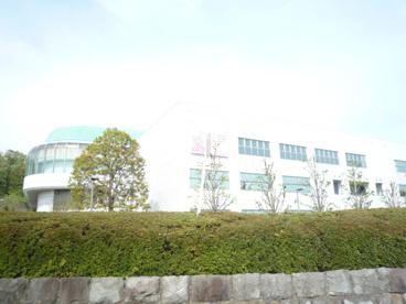 北総合体育館の画像3