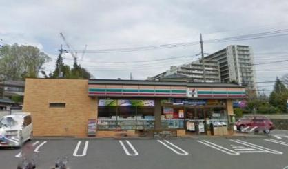 セブンイレブン相模原六地蔵店の画像1