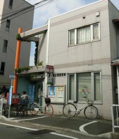 東大阪衣摺郵便局の画像1