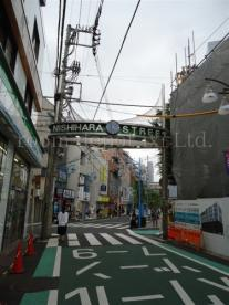 NISHIHARA STREETの画像1