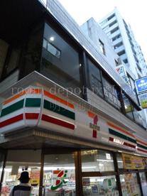 セブンイレブン 笹塚駅前店の画像1
