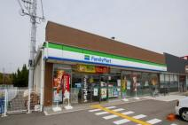 ファミリーマート打田上野店