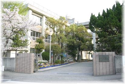 安原小学校の画像1