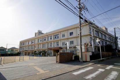 四箇郷小学校の画像1